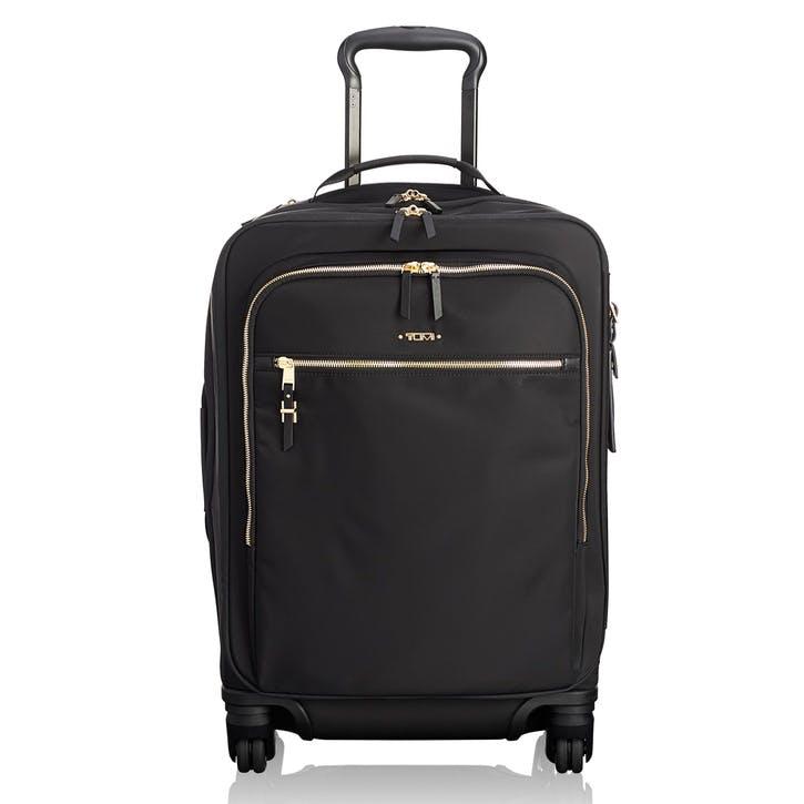 Voyageur Tres Léger Suitcase, 53.5cm, Black