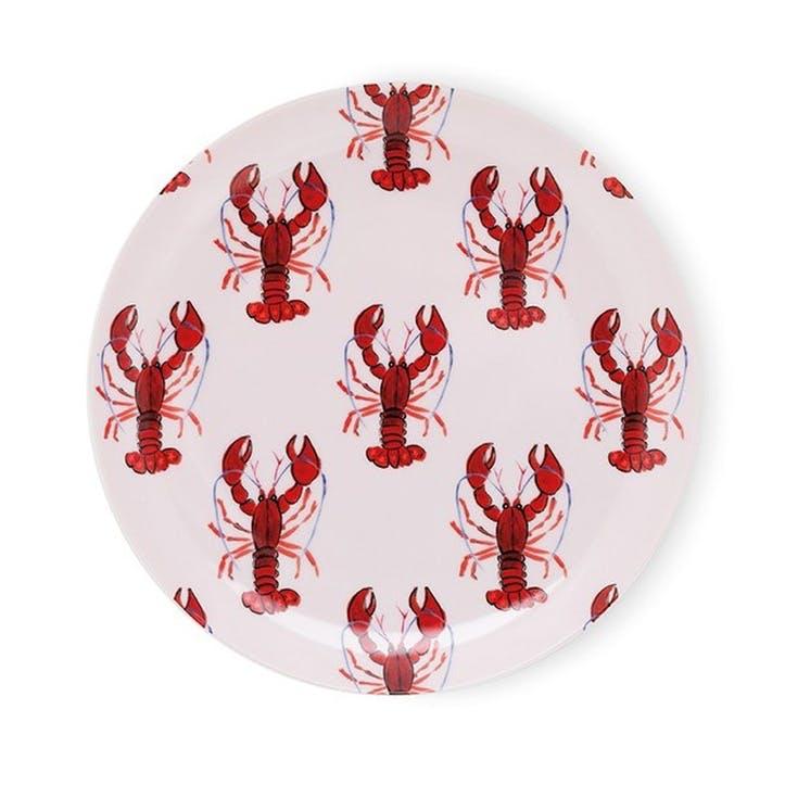 Lobster Breakfast Plate