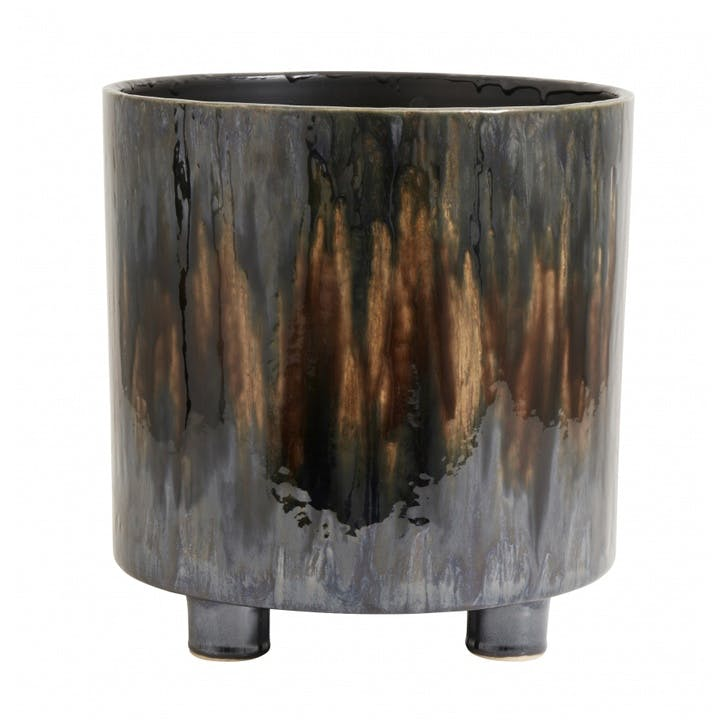 Dark Ombre Planter