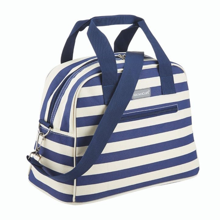 Lulworth Holdall Cool Bag