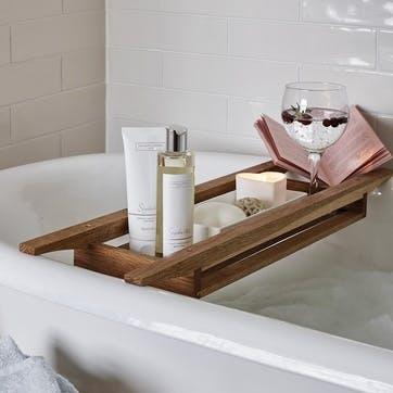 Bath Tidy, Wood