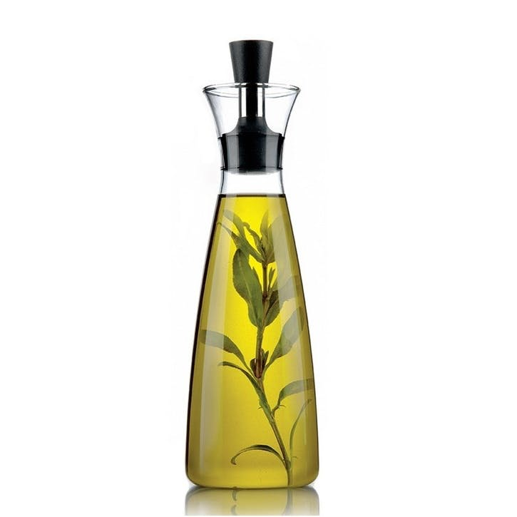 Oil & Vinegar Carafe - 0.5L, Clear