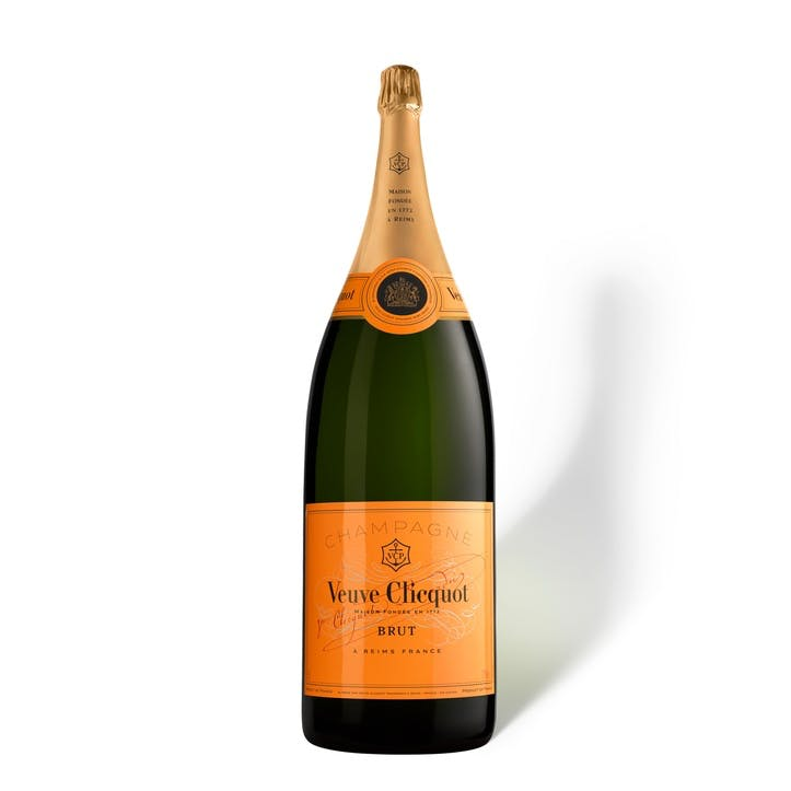 Veuve Clicquot Yellow Label - Nebuchadnezzar