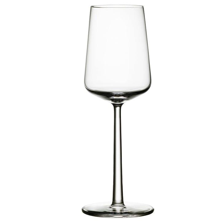 Essence White Wine Glass, Set of 2
