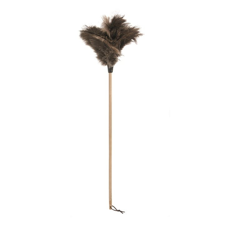 Ostrich Feather Duster, L1.2m
