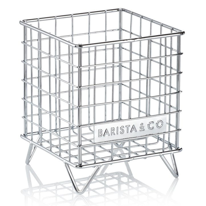 Pod Cage, Electric Steel