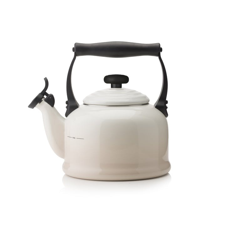 Traditional Kettle, Meringue