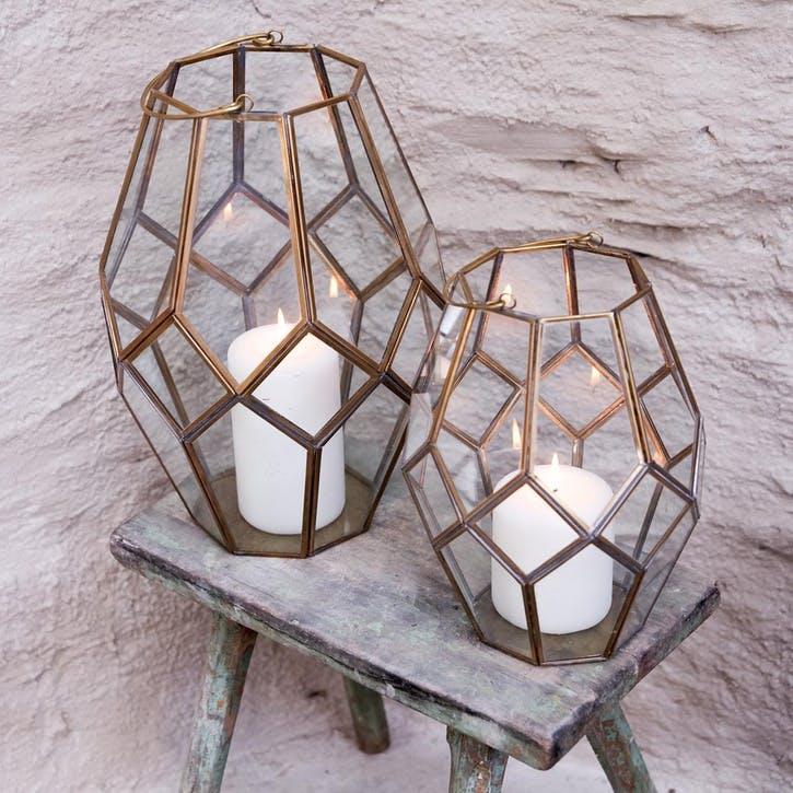 Mohani Lantern - Large
