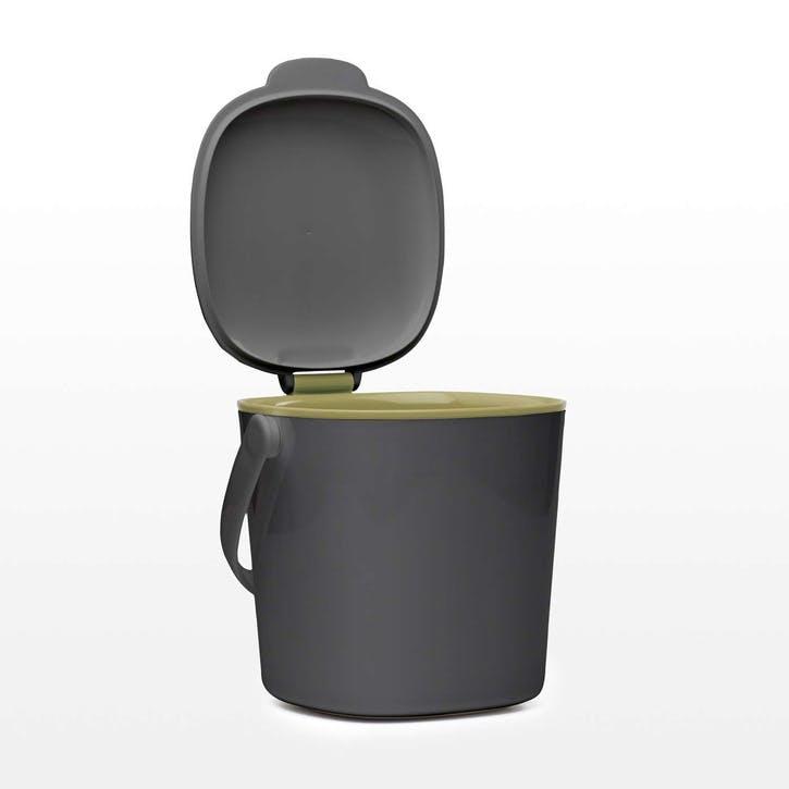 Compost Bin, Grey
