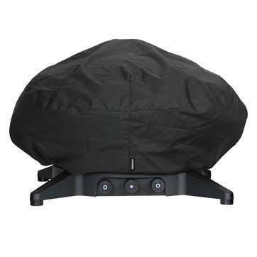 Forno Grande Gas Grill Cover, Black