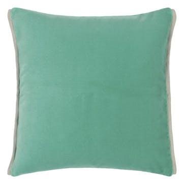 Varese Cushion, H43 x W43cm, Duckegg