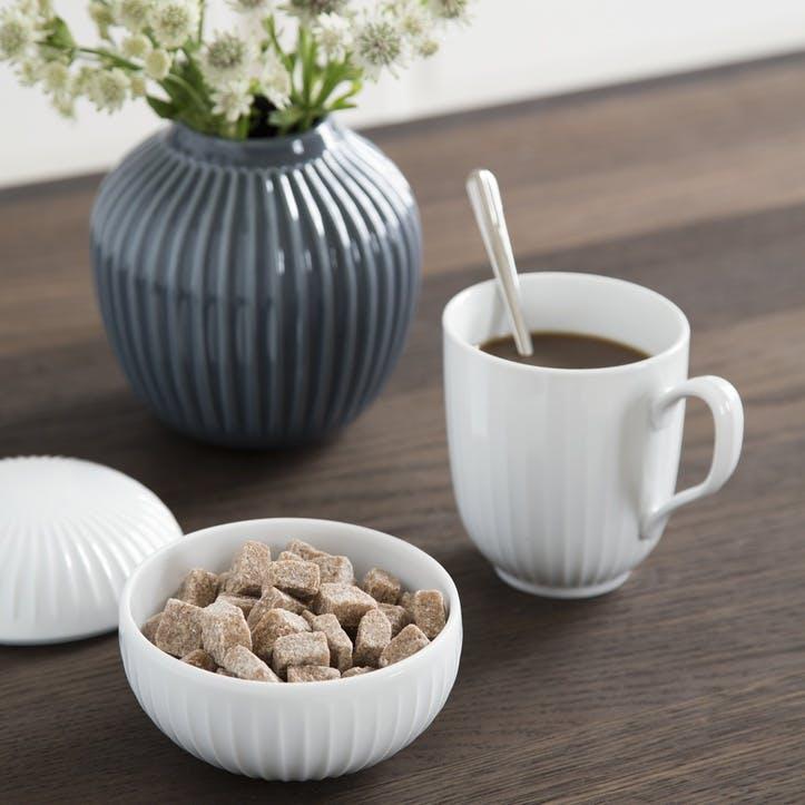 Hammershøi Mug, White