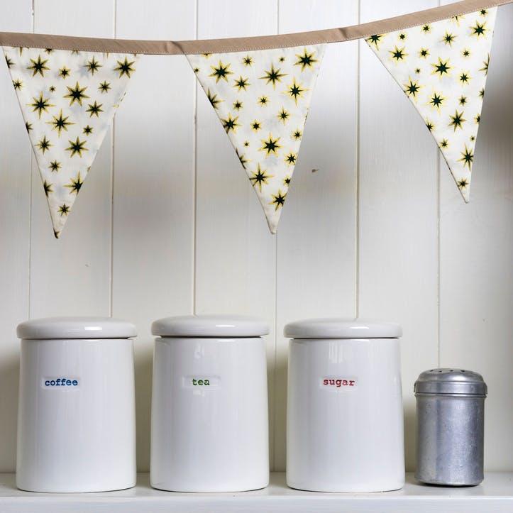 'Sugar' Storage Jar