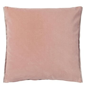 Varese Cameo Velvet Cushion