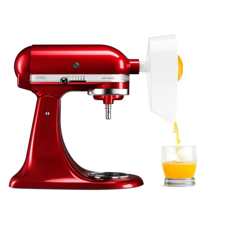 Citrus Juicer Stand Mixer Attachment