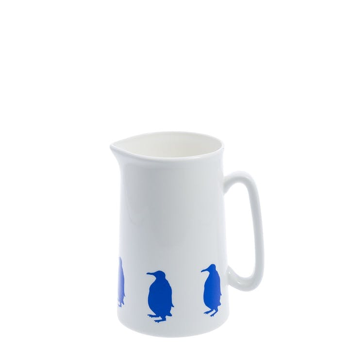 Penguin Jug, 1 Pint