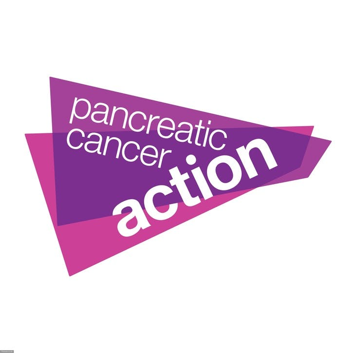 A Donation Towards Pancreatic Cancer UK