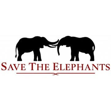 A Donation Towards Save the Elephants