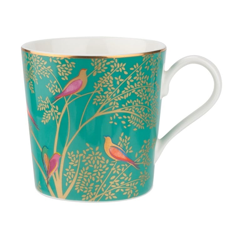 Chelsea Collection Mug; Dark Green