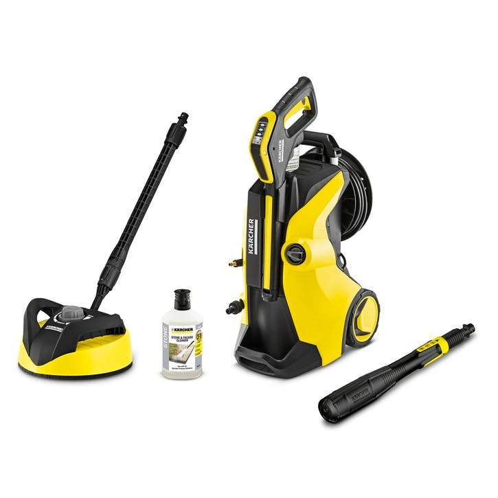 K5 Premium Full Control Plus Home Pressure Washer