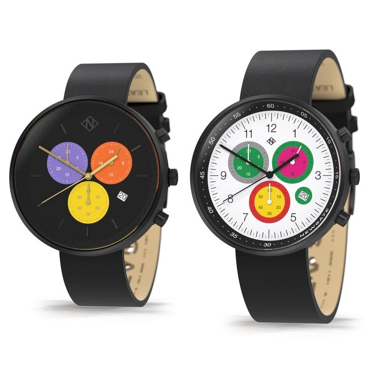 The G6S Solitaire and G6 Tokyo Watch Gift Set