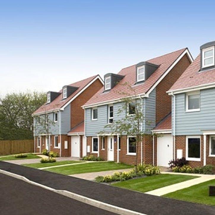 House Deposit Fund £100