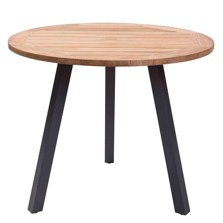 Atlantic, Round Table, Grey