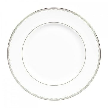 Grosgrain Dinner Plate