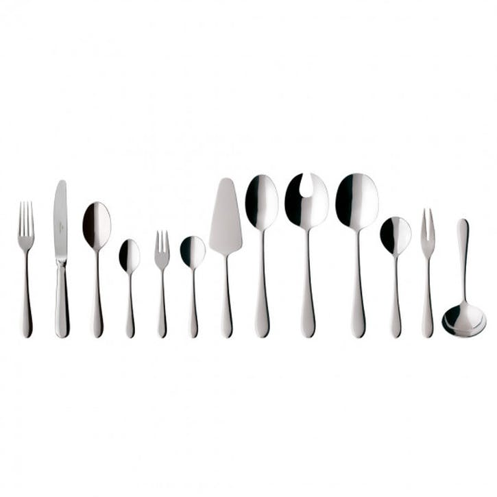 Oscar 68 Piece Cutlery Set