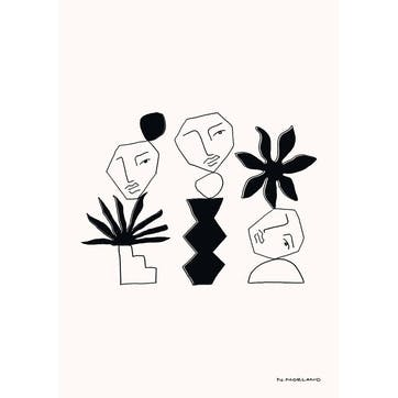 The Auction Collective £50 Artwork Gift Voucher
