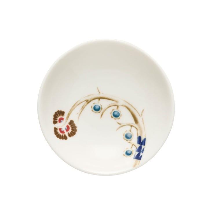 Taika Nibble Bowl, White