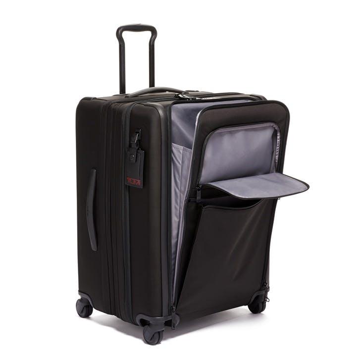 Tumi Alpha Suitcase, 66cm, Black