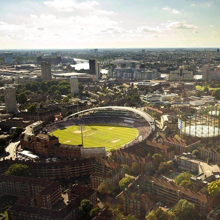 The Kia Oval Cricket Ground Tour for Two