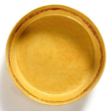 Ottolenghi, Salad Bowl, Yellow