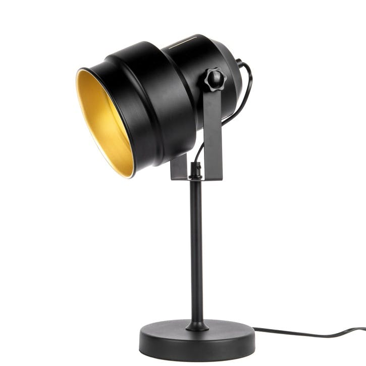 Studio Table Lamp