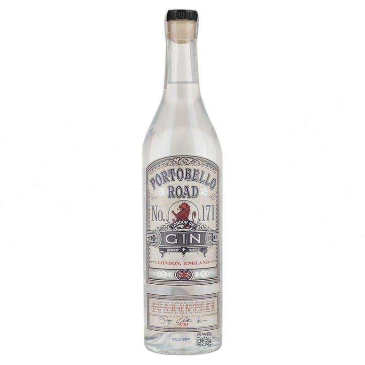 Portobello Road No. 171 Gin 42%