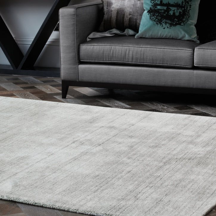 Linley Rug - 1.2 x 1.8m; Ivory