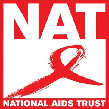 A Donation Towards  The National AIDS Trust