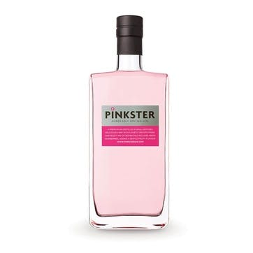 Pinkster Gin 38%