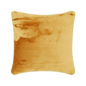 Soft Cushion, Ochre
