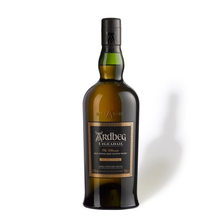 Ardbeg Uigeadail - Bottle