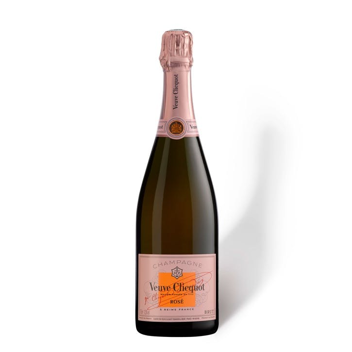 Veuve Clicquot Rosé - Bottle