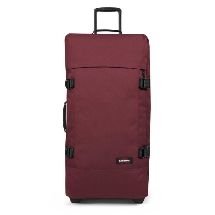 Tranverz Suitcase - Large; Crafty Wine