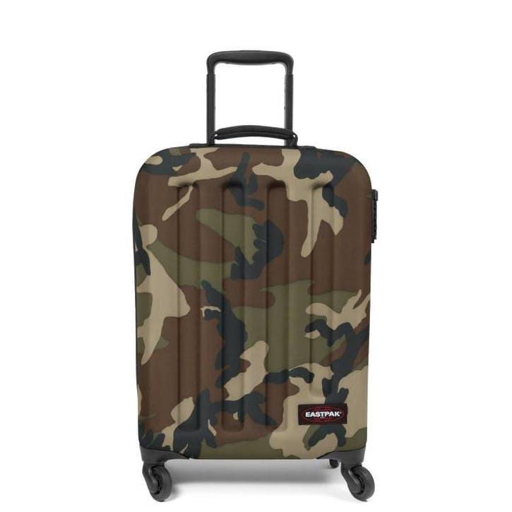 Tranzshell Suitcase, Small, Camo