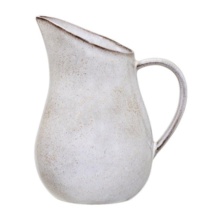 Sandrine Stoneware Jug