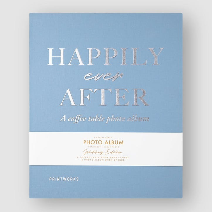 Happily Ever After, Photo Album