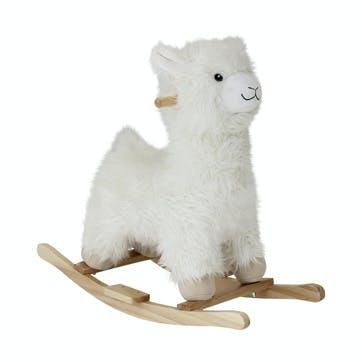 Llama Rocking Toy