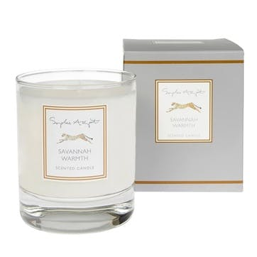 Savannah Warmth Scented Candle