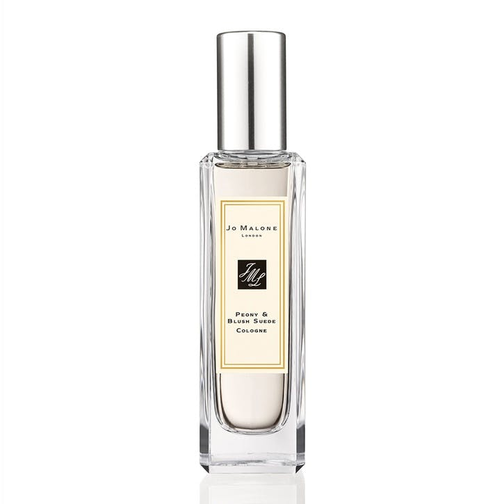 Cologne Peony & Blush Suede, 30ml