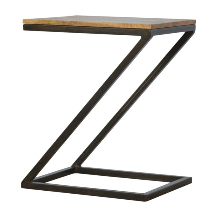 Williamsburg 'Z' Side Table